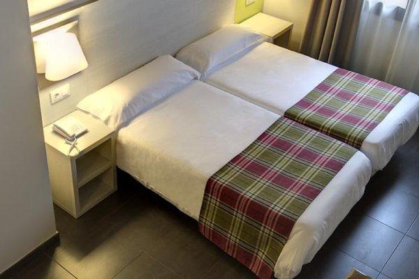 Hotel Cristina - фото 5