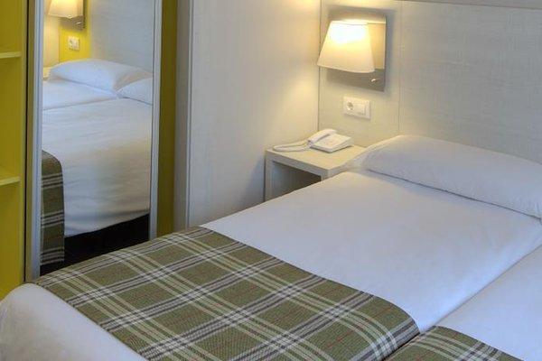 Hotel Cristina - фото 6