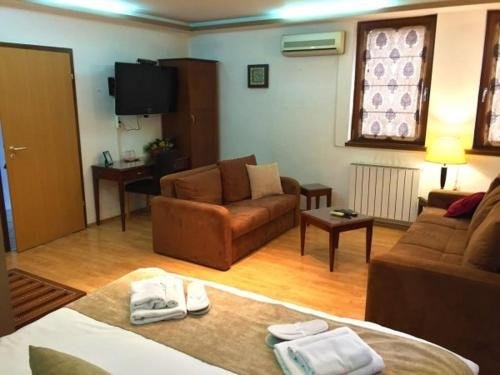 Отель Samm Seher - фото 10
