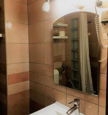 Отель Samm Seher - фото 15