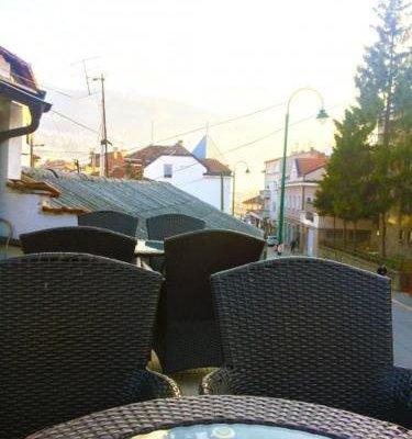 Отель Samm Seher - фото 20