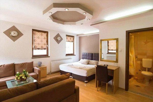 Отель Samm Seher - фото 3