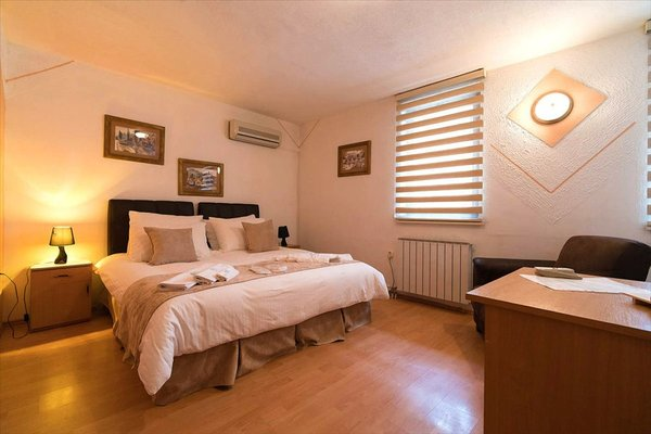Отель Samm Seher - фото 5