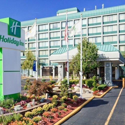 Photo of Holiday Inn - GW Bridge Fort Lee-NYC Area, an IHG Hotel