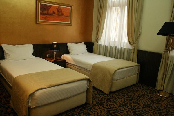 Hotel Hercegovina - фото 1