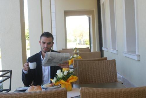 Hotel Hercegovina - фото 3