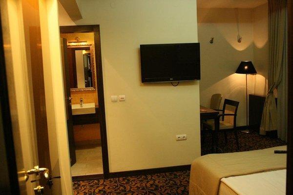 Hotel Hercegovina - фото 4
