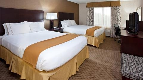 Photo of Holiday Inn Express Grove City - Premium Outlet Mall, an IHG Hotel