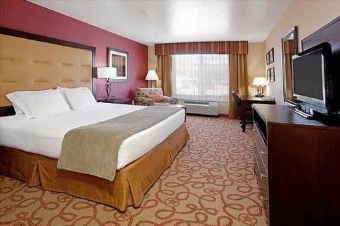 Photo of Holiday Inn Express Hotel & Suites Kanab, an IHG Hotel
