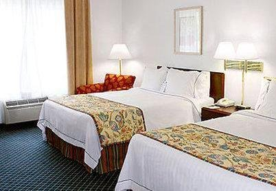 Photo of Fairfield Inn Salt Lake City Layton