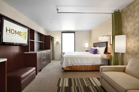 Photo of Home2 Suites by Hilton Salt Lake City/Layton