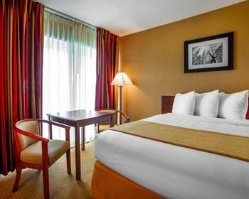 Photo of Quality Inn Meadowlands