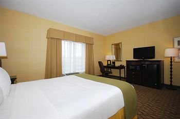 Photo of Holiday Inn Express and Suites Kittanning, an IHG Hotel