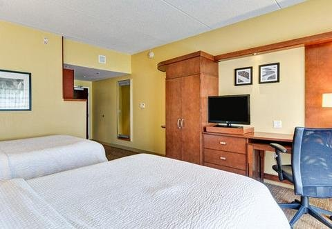 Photo of Courtyard Mt. Holly Westampton