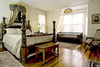Photo of The Historic Morris Harvey House