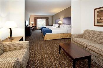 Photo of Holiday Inn Express Hotel & Suites Lander, an IHG Hotel