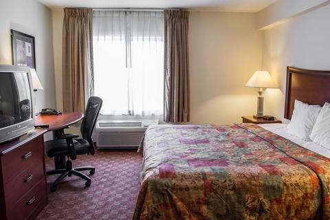 Photo of Sleep Inn & Suites Laurel