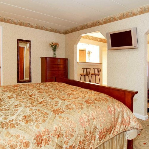 Photo of Motel 6-Levittown, PA - Bensalem