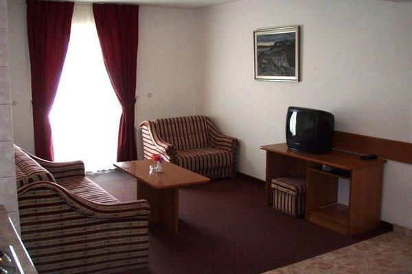 Hotel Villa Nova - фото 6