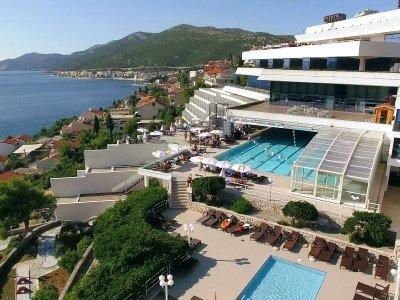 Grand Hotel Neum - фото 20