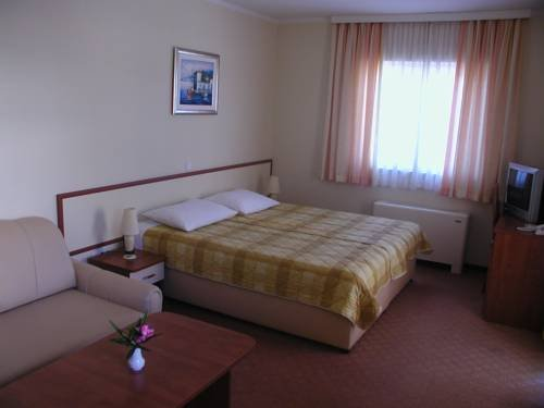 Hotel Agava - фото 1