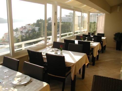 Hotel Agava - фото 8