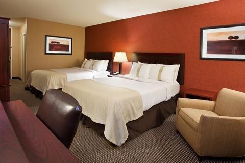 Photo of Monroeville Plaza Hotel