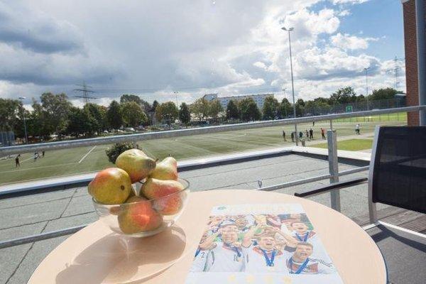 Novum Hamburger Sporthotel - фото 12