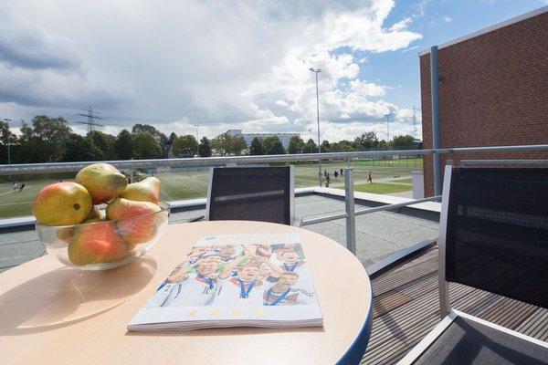Novum Hamburger Sporthotel - фото 13
