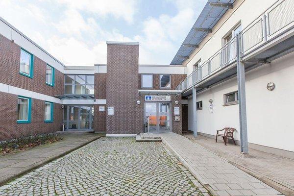 Novum Hamburger Sporthotel - фото 16