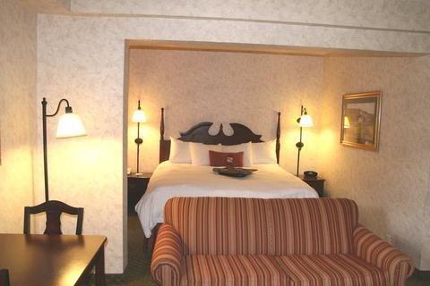 Photo of Hampton Inn Marion