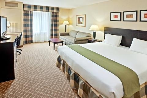 Photo of Holiday Inn Express Hotel & Suites Marysville, an IHG Hotel