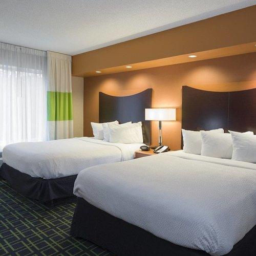 Photo of Fairfield Inn & Suites by Marriott Millville Vineland
