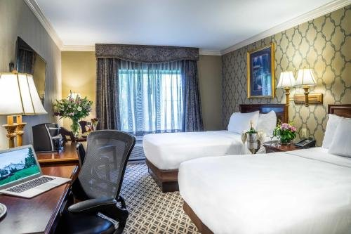 Photo of The Madison Hotel