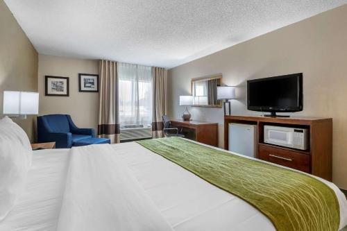 Photo of Comfort Inn Muscatine