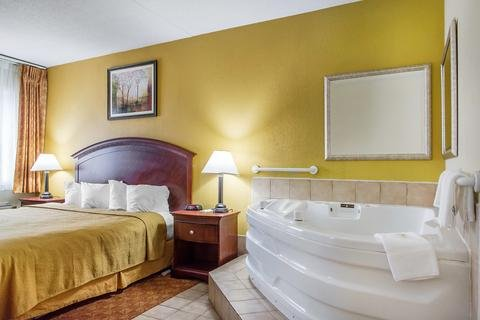 Photo of Quality Inn & Suites Miamisburg - Dayton South