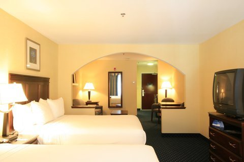 Photo of Holiday Inn Express Hotel & Suites Middleboro Raynham, an IHG Hotel