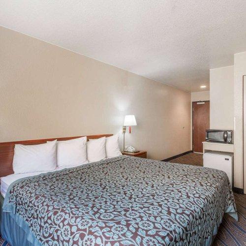 Photo of Quality Inn Midvale - Salt Lake City South