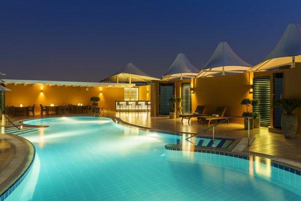 Four Points by Sheraton Downtown Dubai - фото 20