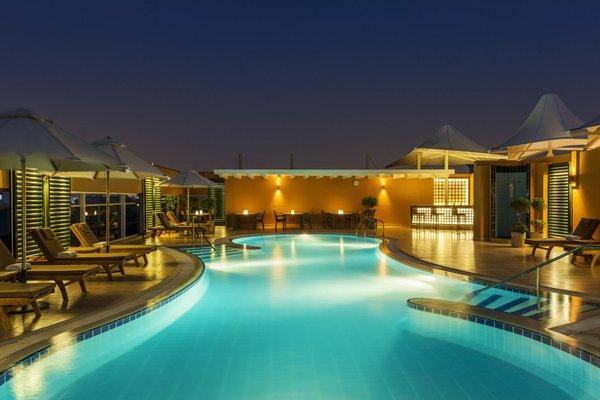 Four Points by Sheraton Downtown Dubai - фото 21