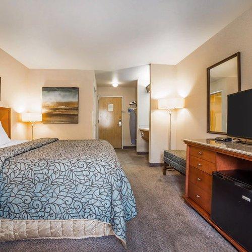 Photo of Rodeway Inn & Suites Nampa