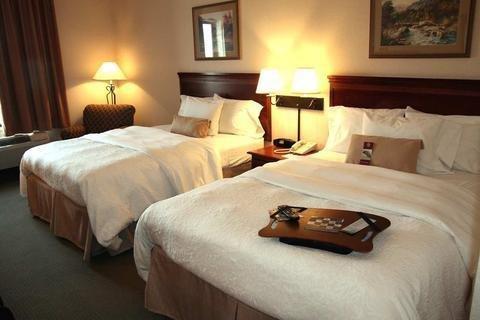 Photo of Hampton Inn & Suites Nampa at the Idaho Center