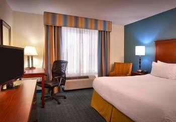 Photo of Fairfield Inn & Suites Boise Nampa