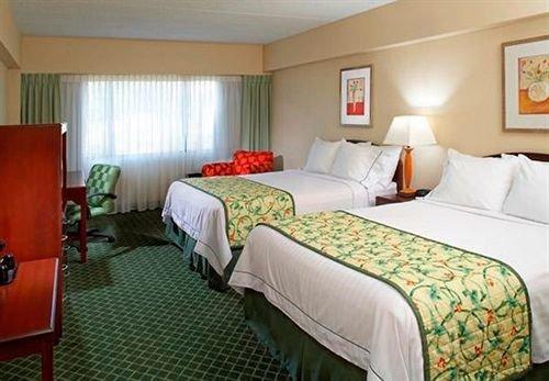 Photo of Fairfield Inn & Suites Parsippany