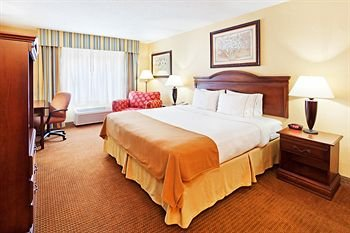 Photo of Holiday Inn Express and Suites Pikeville, an IHG Hotel