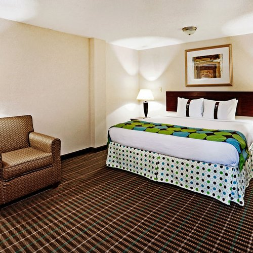 Photo of Holiday Inn Norton