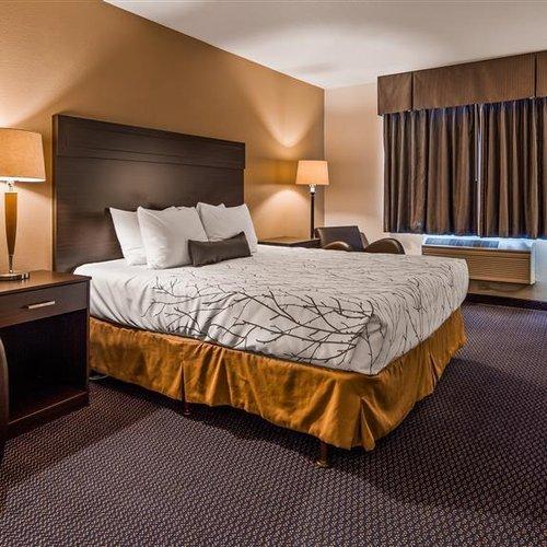 Photo of SureStay Plus Hotel by Best Western Post Falls