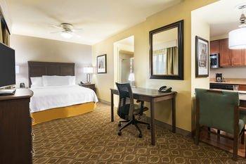 Photo of Homewood Suites by Hilton Princeton