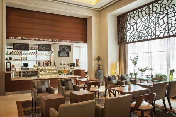 Four Points by Sheraton Sheikh Zayed Road - фото 10