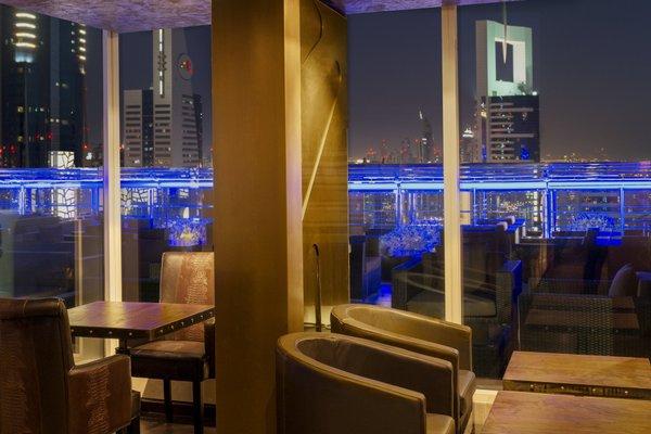 Four Points by Sheraton Sheikh Zayed Road - фото 15